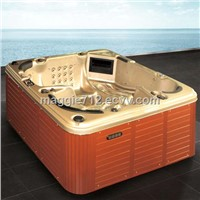 Outdoor Spa/Hot tub/Whirlpool HY611