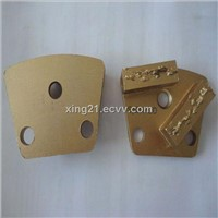 PCD pads,PCD polishing tools,PCD for epoxy grinding