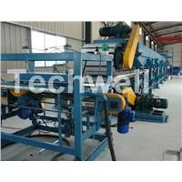 PU Sandwich Panel Machine,PU Sandwich Panel Production Line