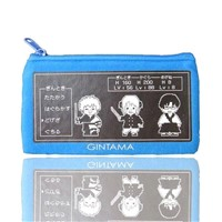 Pen/Pencil bag, Coin bag, Pen holder, Pen case, Mobile phone pouch, Mobile phone holder, Purse