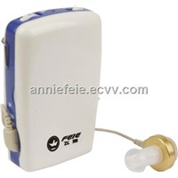 Pocket Hearing Aid S-6A