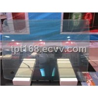 Privacy glass/switchable glass/smart glass/pdlc-glass/led glass/led film/pdlc film
