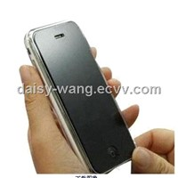 Privacy mobile phone screen protectors