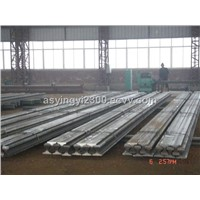 Produce & Sale Kinds of Steel Rail