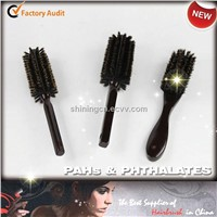 Professional Boar Bristle Hairbrush