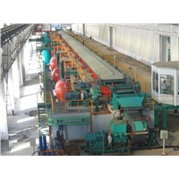 Pull Steel Strip Pickling Line
