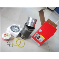 R175A Cylinder Liner 6 Group,Diesel Engine Parts