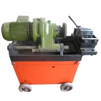 Rebar Direct Thread Rolling Machine