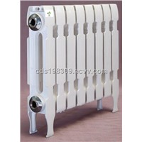 Russia cast iron radiator