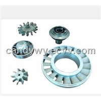 Casting Stainless Steel Impeller