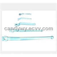 Casting Stainless Steel Valve Handle