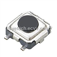 Surface mount sealed touch switch LY-A03-07