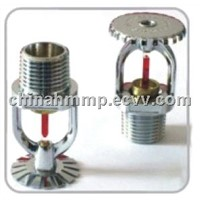 UL Listed Upright Fire Sprinkler (HM02-87)
