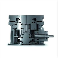 VGP Series Speed Reducer for Large Power Vertical Mill
