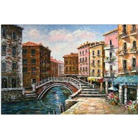 Venice Oil Paintings 006