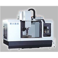 Vertical Style Machining Centre(Square Guide)