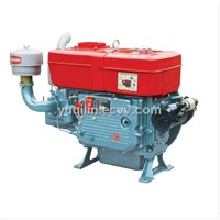 ZH1125 Diesel Engine for Single Cylinder Engine