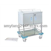 ZY08 Medicine dispensing Cart
