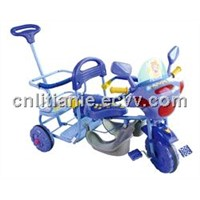 baby tricycle pram 605