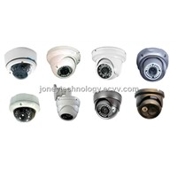 CCTV Security Camera, Digital Video Camera for Indoor or Outdoor-CCTV Camera