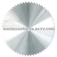 circular saw blade for cutting wood