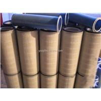 Diesel Engine Parts Fresh Air Filter, Viscous Air Filter
