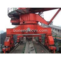 Gantry Crane Gearbox