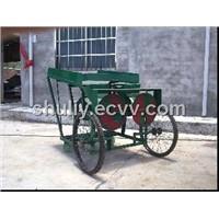High Product Cassava Cutting Machine