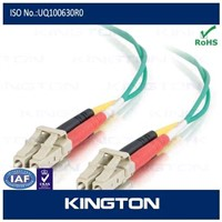 lc Fiber Optic Patch Cord / Jumper
