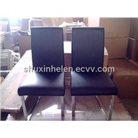 metal chair  , dining chair