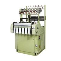 new design narrow fabric needle loom
