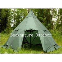 Polyester Bell Tent
