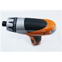 rechargeable screwdriver,mini cordless screwdriver,3.6V
