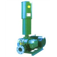 roots blower used for gas transportation