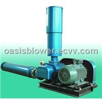 roots blower used for waste water treatment