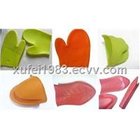 Silicone Glove Suplier-Silicone Kitchenware-Hot Pad