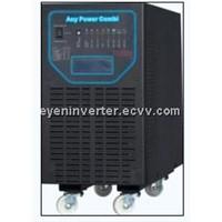 solar charger controller inverter