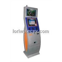stand terminal payment kiosk