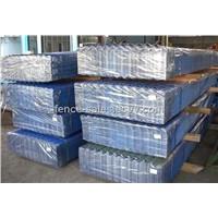 Steel Corrugated Color Plate (Manufacturer)
