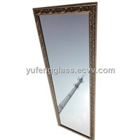 Wall Mirror and Makeup Mirror 003
