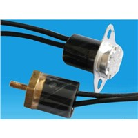 water proof temperature sensor, water proof temperature limited switch