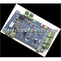 Security & Access Control-Access Controller