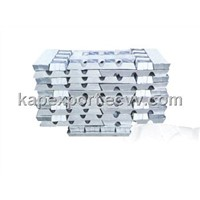 ADC12 Aluminium alloy ingots for die castings
