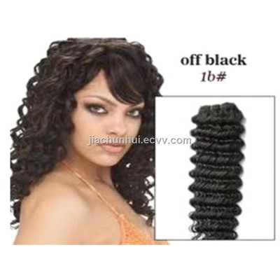human hair weaves for black women short hairstyle 2013