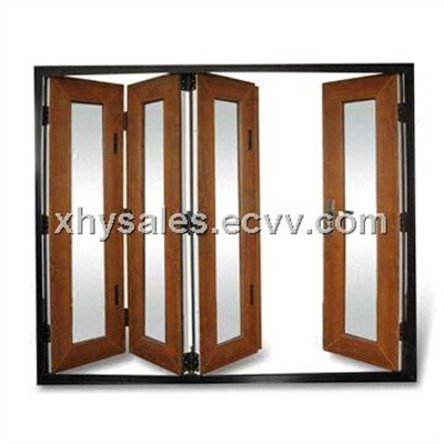 Folding doors interior folding doors for Internal folding sliding doors