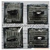 Dummy Cpu,Core i7 Lga1366 CPU Socket Tester 1366 Pin CPU Jigs for Server