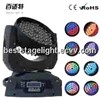LED Stage Light Moving Head Light 36pcs10W CREE / 400W RGBW 4IN1
