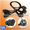 SNI APPROVED 0.75 SQUARE ELECTRICAL PLUG FOR ELECTRIC FAN