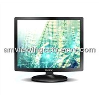 "19"" HD TFT LCD Display Monitor"