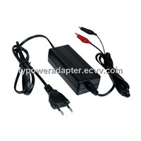 55V 13 cells Lithium-ion battery charger with SAA AS/NZS60950 FY5502000